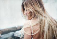 Najmodniejszy kolor włosów na wiosnę