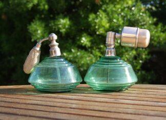 Perfumy to świetny pomysł na prezent